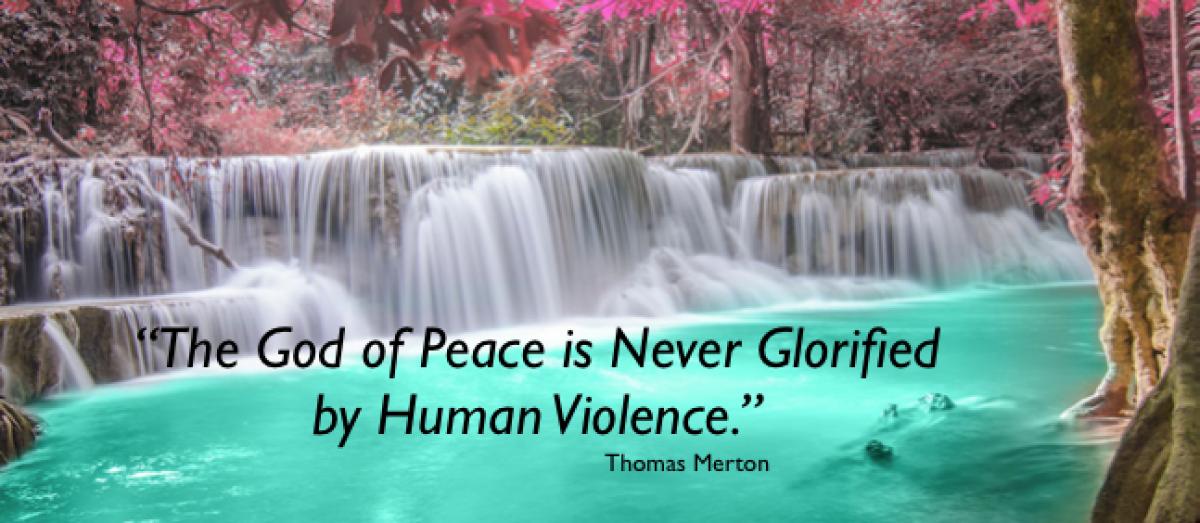 Peacemakers Almanac